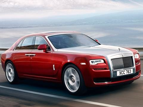 2014 rolls royce ghost pricing ratings reviews kelley blue book. Black Bedroom Furniture Sets. Home Design Ideas