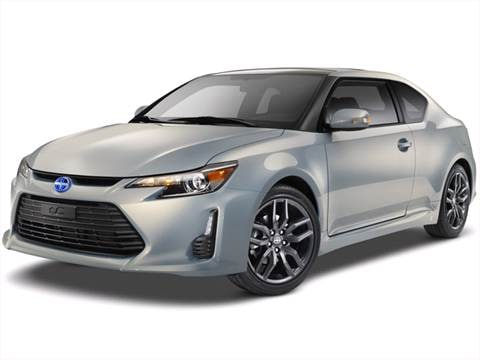 2014 scion tc pricing ratings reviews kelley blue book rh kbb com 2007 Scion tC Scion tC 2005 Manual PDF