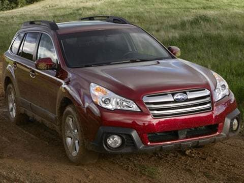 2014 subaru outback service manual