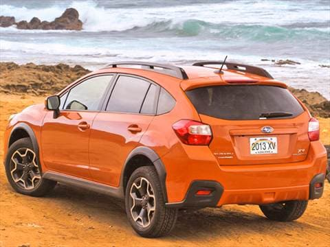 2014 subaru xv crosstrek limited sport utility 4d pictures and videos kelley blue book. Black Bedroom Furniture Sets. Home Design Ideas