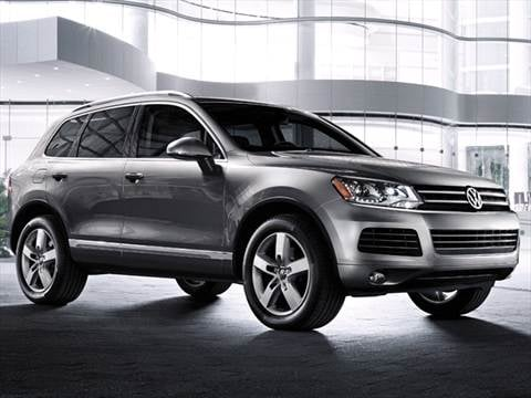 2014 volkswagen touareg pricing ratings reviews. Black Bedroom Furniture Sets. Home Design Ideas