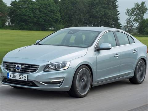 2014 Volvo S60 | Pricing, Ratings & Reviews | Kelley Blue Book