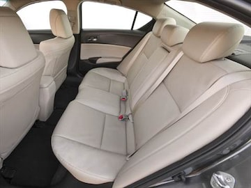 driver acura drive car review first s and test original ilx reviews photo
