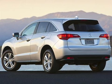 2015 acura rdx pricing ratings reviews kelley blue book. Black Bedroom Furniture Sets. Home Design Ideas