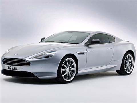 Aston Martin DB Pricing Ratings Reviews Kelley Blue Book - How much do aston martins cost