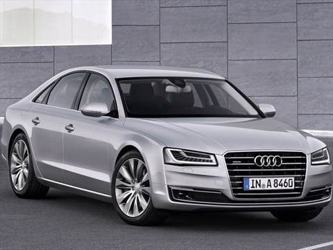 2015 Audi A8 Pricing Ratings Amp Reviews Kelley Blue Book