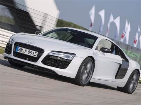 Audi R Pricing Ratings Reviews Kelley Blue Book - Audi r8 used