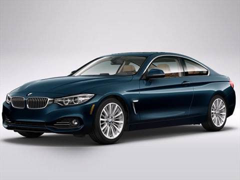 2015 bmw 4 series pricing ratings reviews kelley blue book. Black Bedroom Furniture Sets. Home Design Ideas