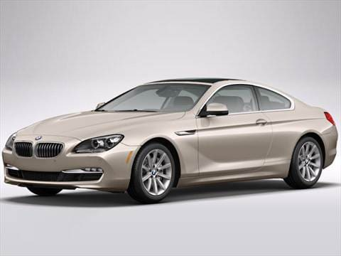 BMW Series Kelley Blue Book - 2015 bmw 650i coupe