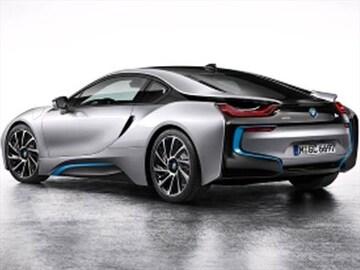 BMW I Kelley Blue Book - 2015 bmw i8 hybrid price