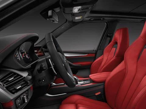 2015 Bmw X5 M Interior ...