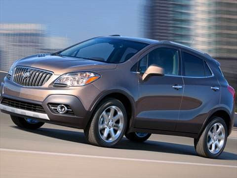 2015 buick encore pricing ratings reviews kelley blue book. Black Bedroom Furniture Sets. Home Design Ideas