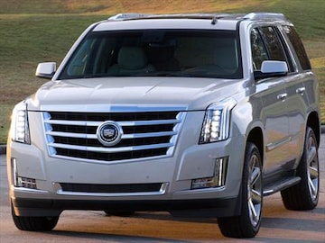 2015 cadillac escalade pricing ratings reviews kelley blue book. Black Bedroom Furniture Sets. Home Design Ideas