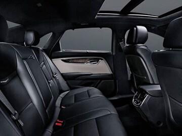 2015 Cadillac Xts Pricing Ratings Reviews Kelley Blue Book