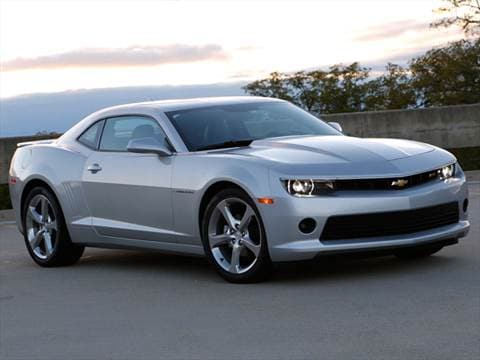 2015 chevrolet camaro pricing ratings reviews kelley blue book