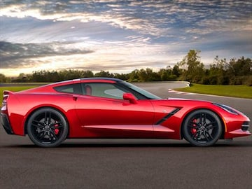 2015 Chevrolet Corvette | Pricing, Ratings & Reviews | Kelley Blue Book