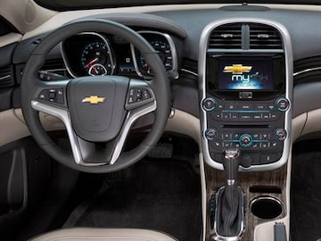 2015 Chevrolet Malibu | Pricing, Ratings & Reviews ...