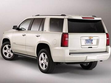 2015 Chevrolet Tahoe   Pricing, Ratings & Reviews   Kelley Blue Book