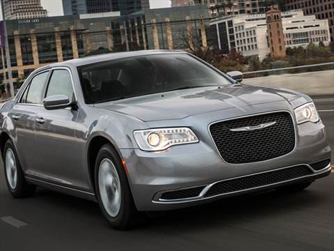 2015 chrysler 300 pricing ratings reviews kelley. Black Bedroom Furniture Sets. Home Design Ideas