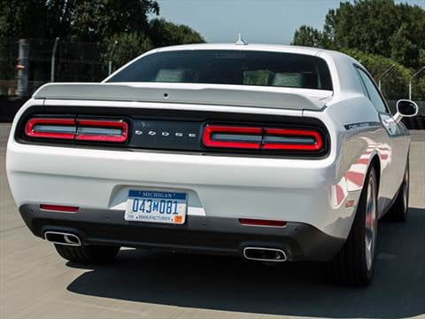 2015 Dodge Challenger Pricing Ratings Reviews Kelley Blue Book