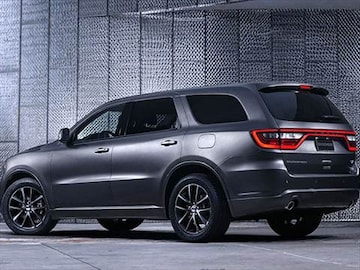 2015 dodge durango pricing ratings reviews kelley. Black Bedroom Furniture Sets. Home Design Ideas