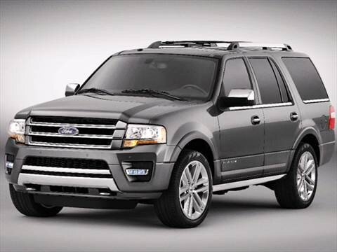 2015 ford expedition Exterior