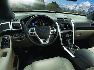 2015 Ford Explorer | Pricing, Ratings & Reviews | Kelley ...