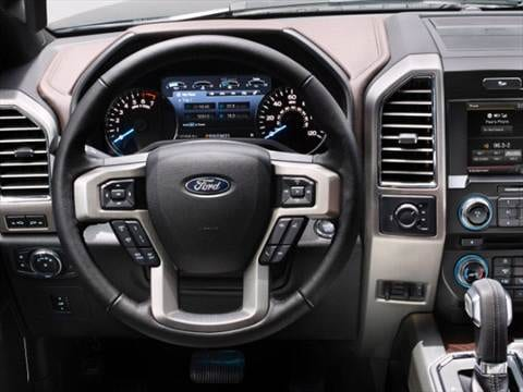 2015 ford f150 regular cab Interior