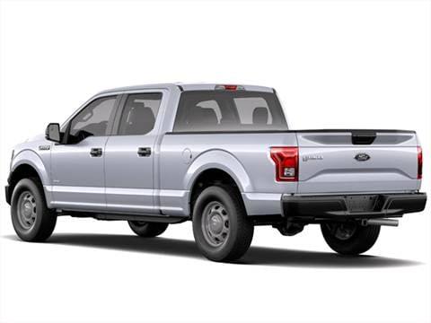 2015 ford f150 supercrew cab xl pickup 4d 5 1 2 ft pictures and videos kelley blue book. Black Bedroom Furniture Sets. Home Design Ideas