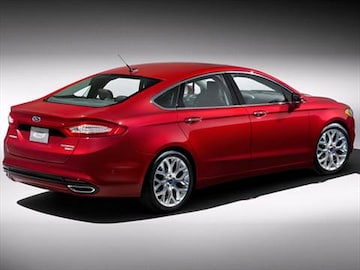 2015 ford fusion pricing ratings reviews kelley blue book. Black Bedroom Furniture Sets. Home Design Ideas