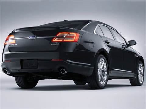 2015 ford taurus limited sedan 4d pictures and videos kelley blue book. Black Bedroom Furniture Sets. Home Design Ideas