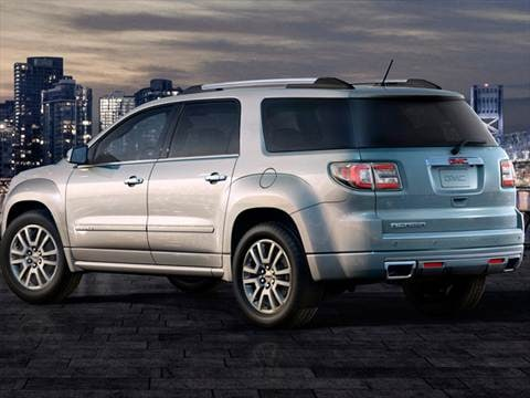 Gmc Acadia For Sale Near Me >> 2015 GMC Acadia Denali Sport Utility 4D Pictures and