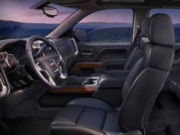 2015 GMC Sierra 1500 Crew Cab | Pricing, Ratings & Reviews ...