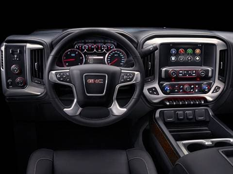 2015 gmc sierra 2500 hd crew cab pricing ratings reviews 2015 GMC 3500 Denali 2015 gmc sierra 2500 hd crew cab interior