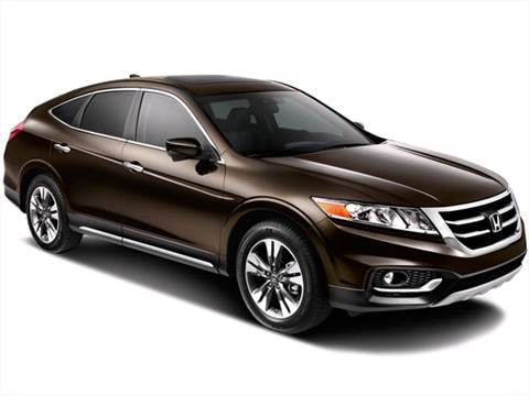 Used Honda Crosstour >> 2015 Honda Crosstour Pricing Ratings Reviews Kelley Blue Book