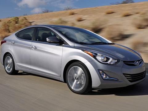 2015 Hyundai Elantra Limited Sedan 4d Pictures And Videos Kelley Blue Book