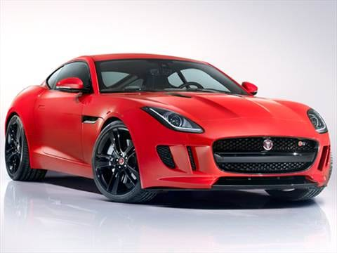 2015 Jaguar F-TYPE | Pricing, Ratings & Reviews | Kelley Blue Book