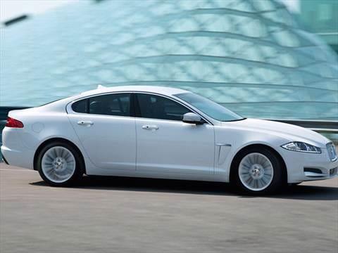 2015 Jaguar Xf Pricing Ratings Reviews Kelley Blue Book