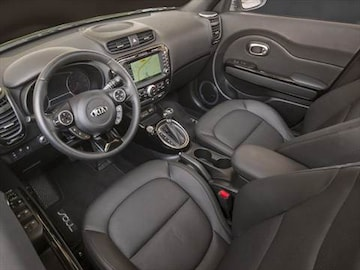 2015 Kia Soul Pricing Ratings Reviews Kelley Blue Book