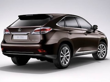 2015 Lexus RX   Pricing, Ratings & Reviews   Kelley Blue Book