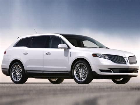 2017 Lincoln Mkt