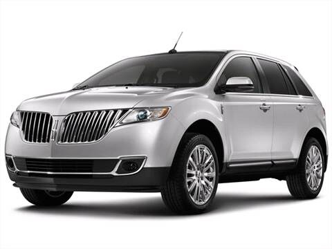 2015 lincoln mkx pricing ratings reviews kelley blue book. Black Bedroom Furniture Sets. Home Design Ideas