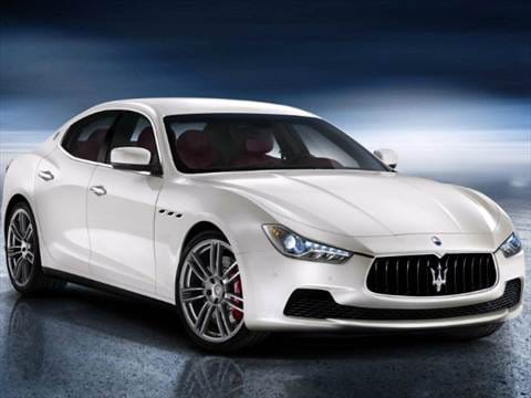 2015 maserati ghibli pricing ratings reviews kelley blue book. Black Bedroom Furniture Sets. Home Design Ideas