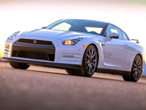 2015 Nissan GT-R | Pricing, Ratings & Reviews | Kelley Blue Book