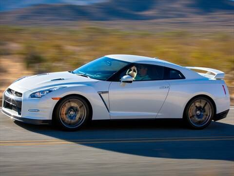 2015 Nissan Gt R Pricing Ratings Amp Reviews Kelley
