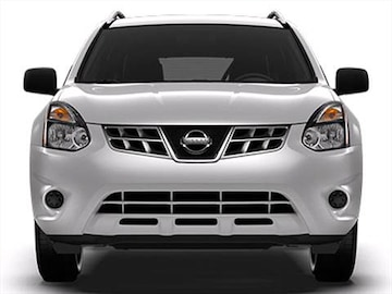 2015 nissan rogue select pricing ratings reviews kelley blue book. Black Bedroom Furniture Sets. Home Design Ideas