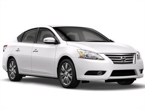 2015 nissan sentra pricing ratings reviews kelley. Black Bedroom Furniture Sets. Home Design Ideas