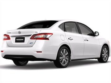nissan underwhelming article sedan sv copy notes family review reviews sentra photo car