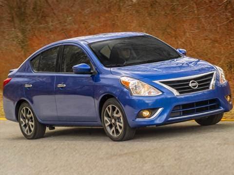 2015 Nissan Versa | Pricing, Ratings & Reviews | Kelley Blue Book