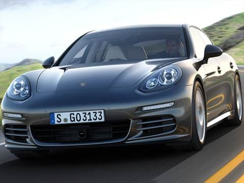 2015 porsche panamera sedan 4d pictures and videos. Black Bedroom Furniture Sets. Home Design Ideas